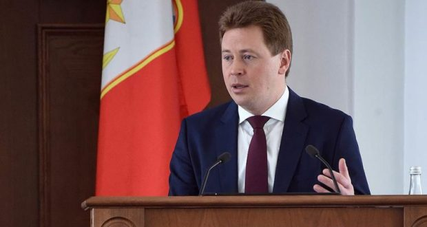 Губернатор Овсянников требует провести внеочередное заседание Законодательного собрания Севастополя
