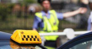 В Республике Крым ГИБДД проведет профилактическое мероприятие «Такси»