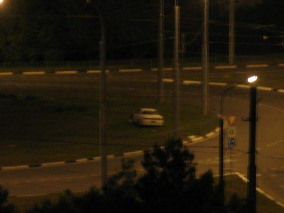 ДТП в ночь с 9 на 10 мая в Севастополе. Все «отпраздновали». Все «долетались»