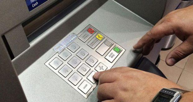 В Севастополе сын ограбил мать - снял с карты 70 тысяч рублей