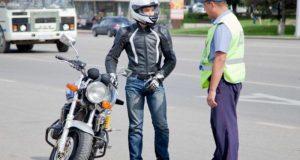 ГИБДД сообщает: на дорогах Крыма – операция «Мотоциклист»