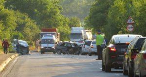 На дорогах ЮБК ГИБДД проводит операцию «Встречная полоса»