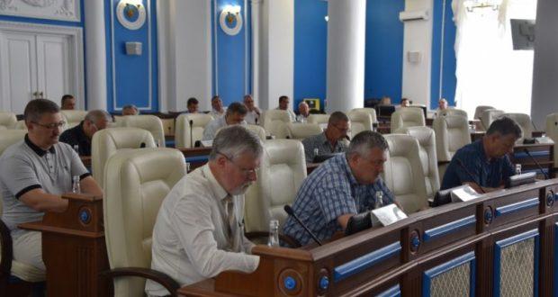 Контрольно-счетная палата «отомстила» правительству Севастополя