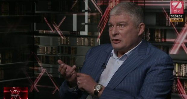 Постепенно доходит. Откровения соратника Ющенко о том, что должна была делать Украина в Крыму