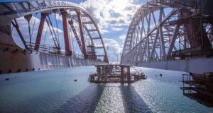 Не пропустите. На RT премьера – документальный фильм «Мост». Крымский, конечно