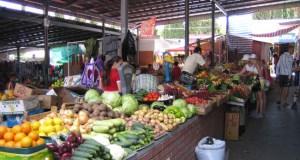 Госкомрегистр Крыма проверил администрацию рынков в Алуште. Нарушения есть