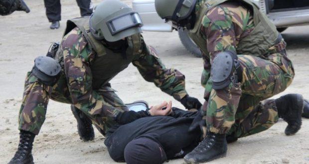ФСБ: Крым для украинских диверсантов – «лакомый кусок»
