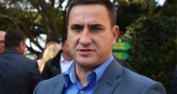 Решение об аресте экс-главы администрации Ялты Андрея Ростенко примет Басманный райсуд Москвы