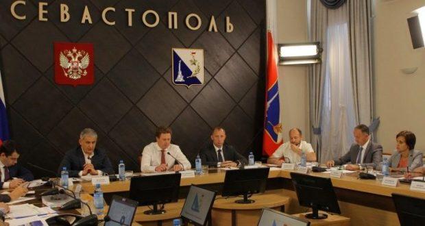Севастополь получит ещё 31 млрд рублей на реализацию проектов ФЦП