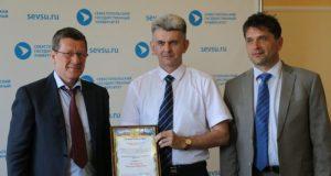 Учёный из Севастополя получил грант на исследования в области онкологии