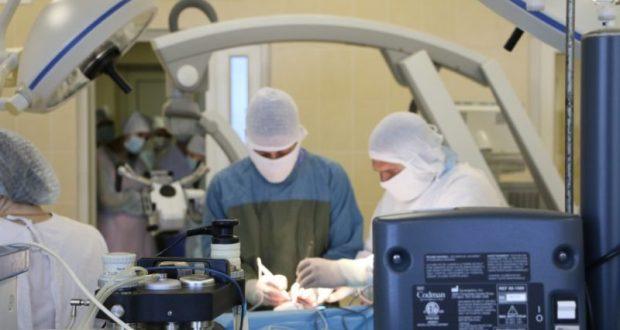 В Севастополе проводят сложные нейрохирургические операции