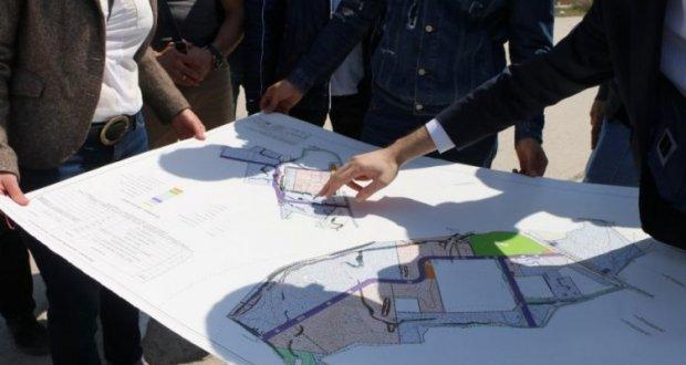 """В Севастополе создали индустриальный парк """"Гераклид"""". На бумаге"""