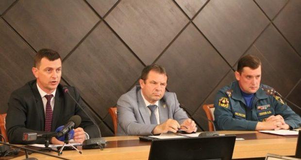 """Правительство Севастополя: """"Закрытие ТРЦ """"Муссон"""" - обеспечительная мера... А Майдан не пройдёт"""""""