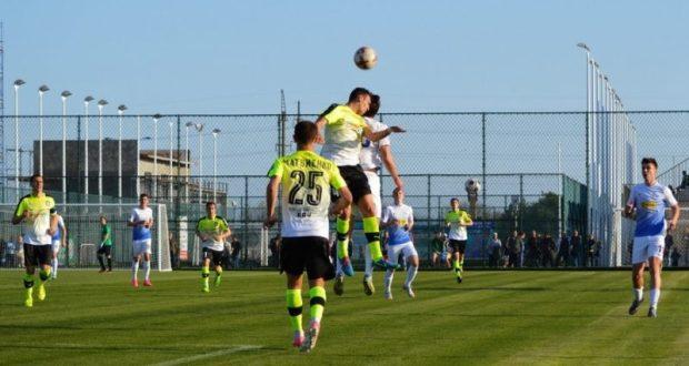 Все по местам. Завершился третий Чемпионат Премьер-лиги Крымского футбольного союза