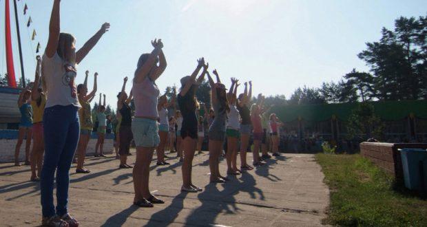 Свыше тысячи «трудных подростков» отдохнут этим летом в лагерях Крыма