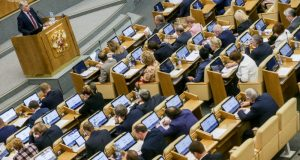 Госдума приняла в первом чтении проект, ужесточающий условия для участников СЭЗ в Крыму