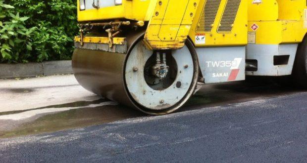 В Керчи по требованию прокуратуры отремонтирована дорога, ведущая к больницеВ Керчи по требованию прокуратуры отремонтирована дорога, ведущая к больнице