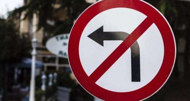 Очередные новшества в организации дорожного движения в Симферополе