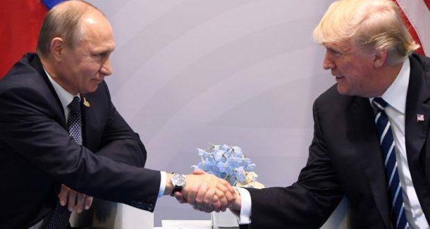 Концепция меняется? Уже «не важно», чей Крым