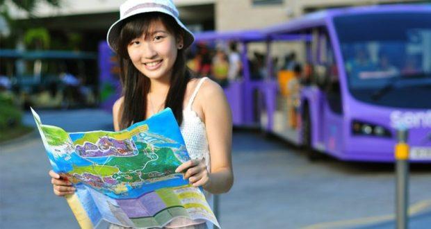 Что привлекает в Крыму туристов из Китая