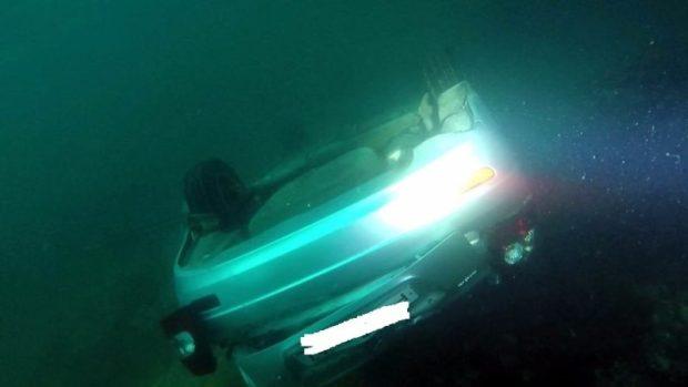 ЧП на севастопольском Фиоленте: с обрыва в море сорвался автомобиль. Водитель погиб