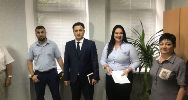 На Украине открыт ещё один кабинет для крымчан, желающих получить биометрический паспорт