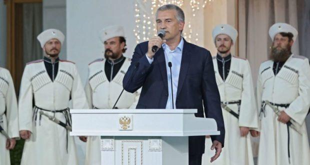 Сергей Аксёнов: Фестиваль «Великое русское слово» способствует развитию народной дипломатии