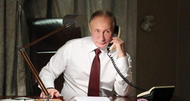 Новшества «Прямой линии» с Владимиром Путиным в этом году. Включение из Крыма будет 100%