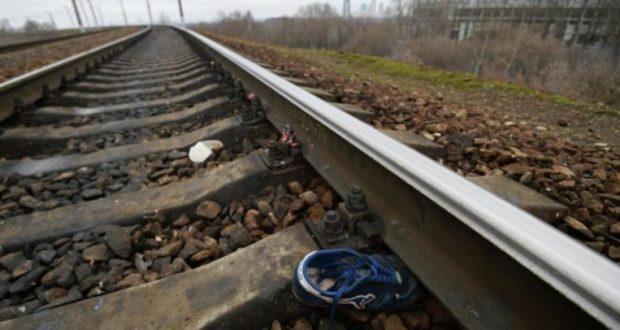 Под Севастополем электропоезд сбила человека