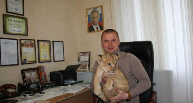 Директор объединения симферопольских парков помещен под домашний арест
