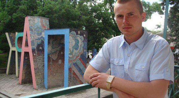 В Симферополе задержан директор парков Александр Шабанов