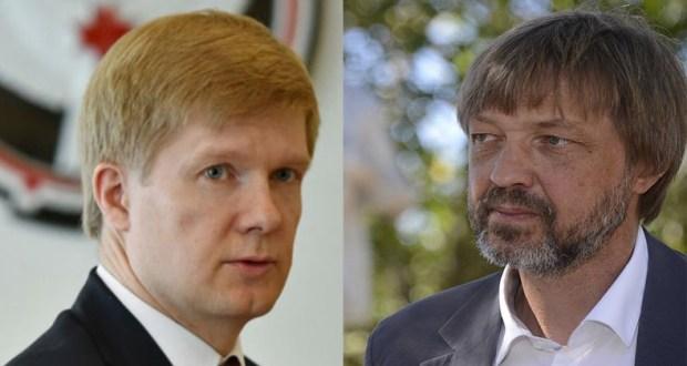 Севастопольский скандал: Николаев vs Пономарёв – далёк от разрешения