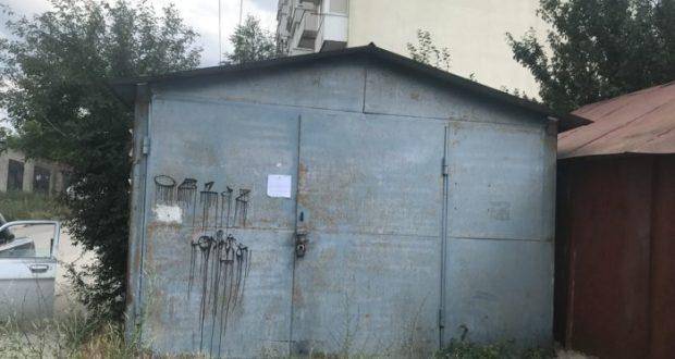 Власти Симферополя разыскивают владельцев гаражей - хотят пустить под снос