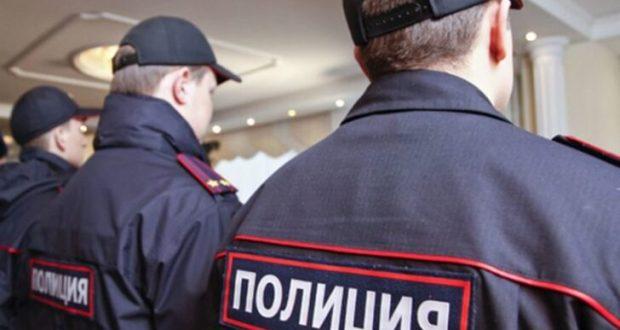 Гагаринский район Севастополя будут патрулировать не только полицейские