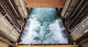 Проекты водозаборов, которые планируют построить на востоке Крыма, прошли экспертизу
