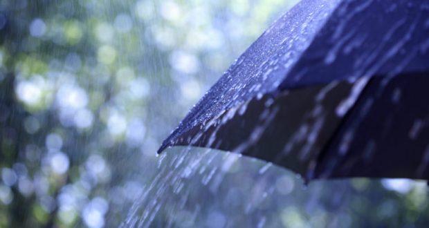 В Крыму пройдут кратковременные дожди
