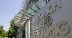 Украине следует забыть о возвращении Крыма – немецкий Фонд имени Фридриха Эберта