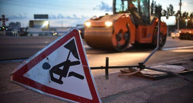 Какие дороги отремонтируют в Симферополе этим летом