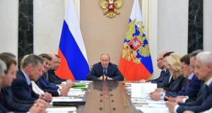 Глава Ростуризма доложил Владимиру Путину о росте туристического потока в Крым