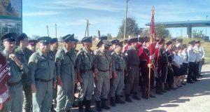 В Керчь в День России нагрянули 260 казаков Кубанского казачьего войска