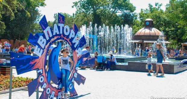 Детскую мечту о сказочном городе воплотили в Евпатории