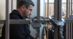 Адвокаты обжаловали решение об аресте Андрея Ростенко