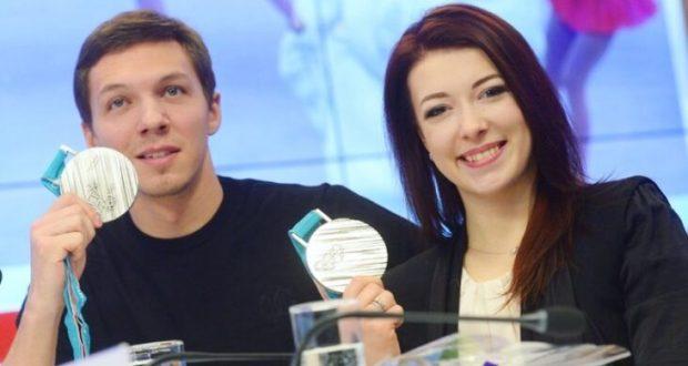 Олимпийскую чемпионку Екатерину Боброву не пустили на Украину. Причина: была в Крыму