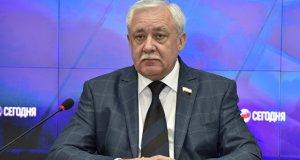 Главой комитета Госсовета Крыма по межнациональным отношениям станет Юрий Гемпель