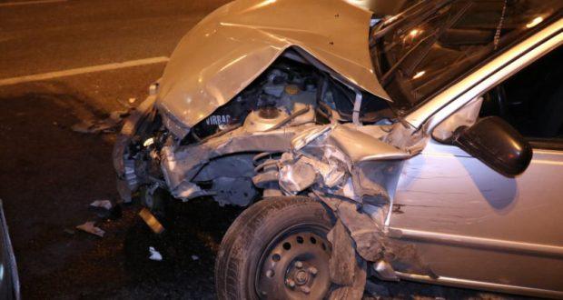 Один человек погиб, пятеро – ранены. Ночное ДТП на трассе «Симферополь – Евпатория»