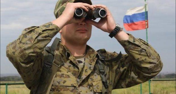 Крымский пограничник взяток не берет