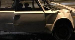 Смертельное ДТП в Бахчисарае. Ремни безопасности – не «пустой звук»