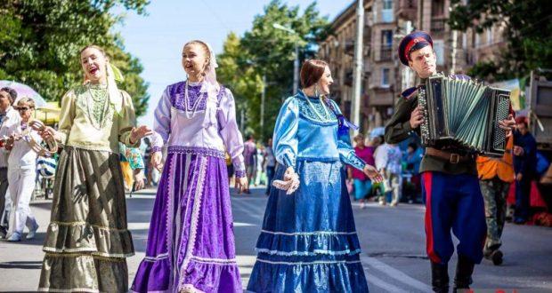 В Крыму пройдет фестиваль «Русь тысячелетняя»