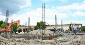 Приют для бездомных животных в Симферополе построят за 100 миллионов рублей