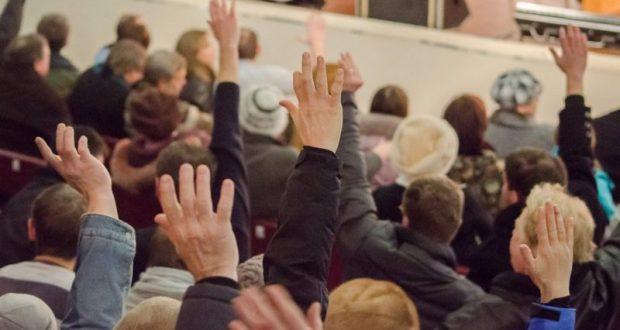 Власти Феодосии анонсируют общественные слушания по Генплану
